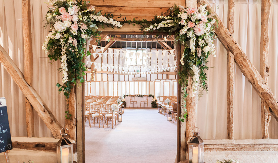 Impressive Ideas for a Top Rustic Wedding